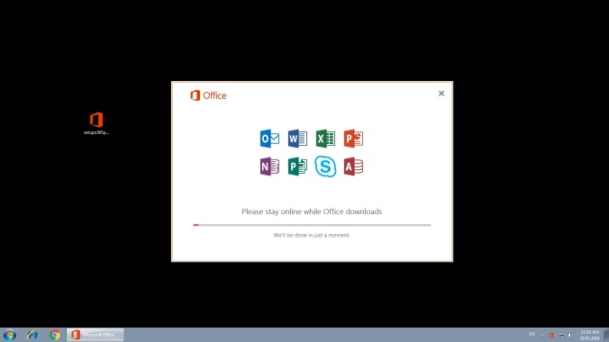 powerpoint morph installing office 365